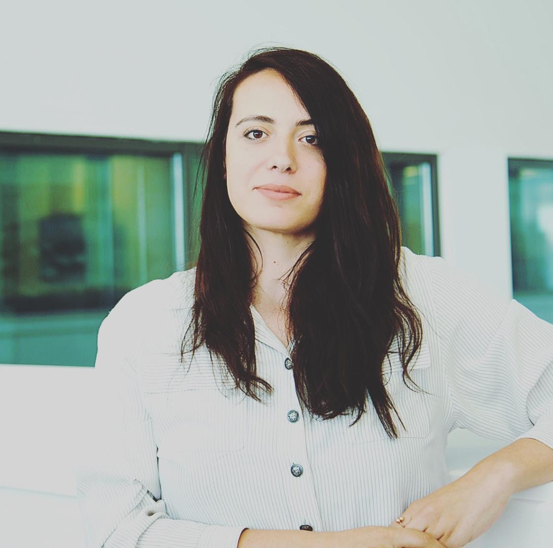 Christina Papagiannouli